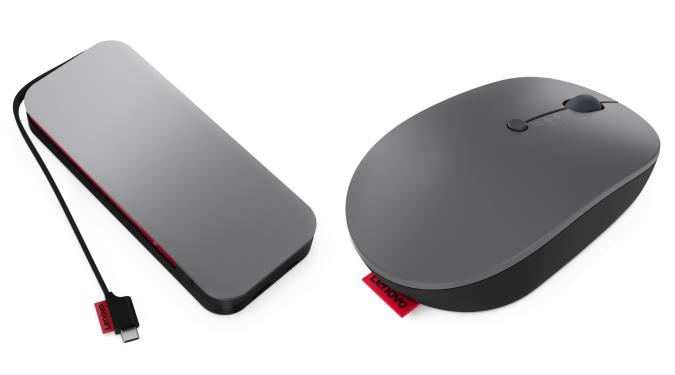 Lenovo เปิดตัวแบรนด์ย่อยสำหรับอุปกรณ์เสริมพีซีในชื่อ Lenovo Go