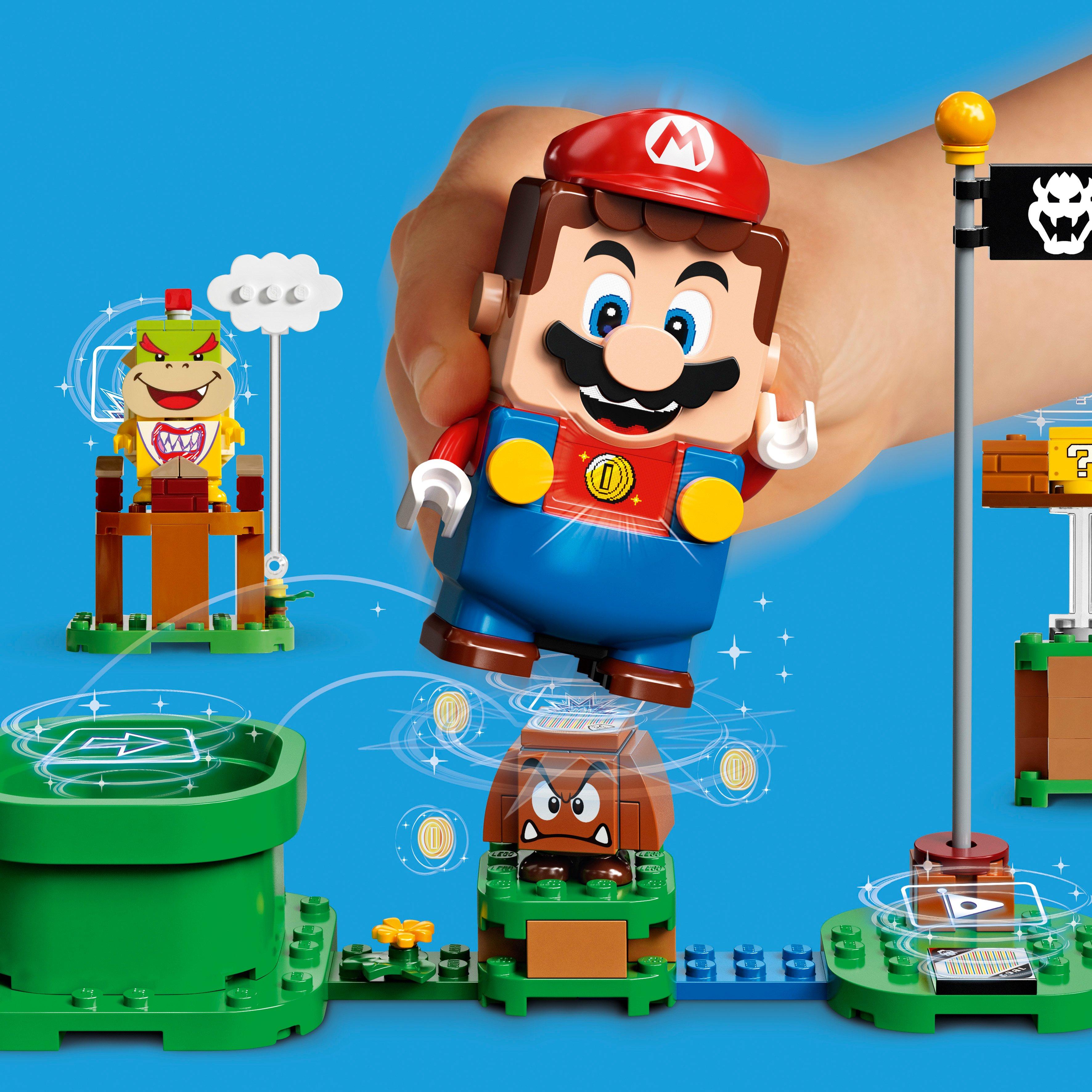 """alt=""""Lego x Super Mario"""""""