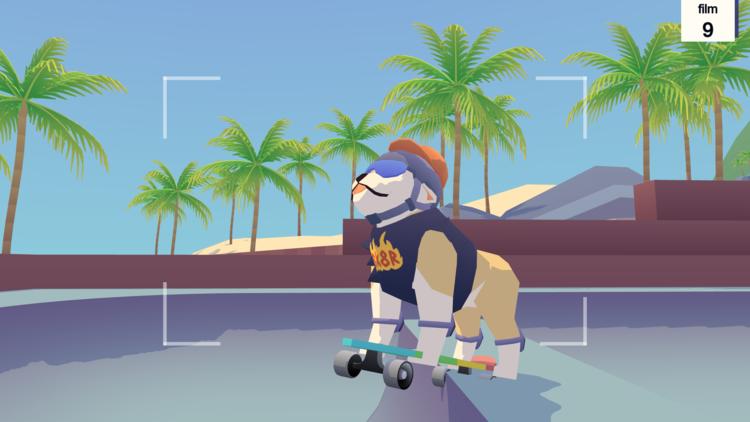 สตูดิโอเกมอินดี้เปิดตัว Pupperazzi  เกมที่ให้ผู้เล่นใช้มือถือวิ่งถ่ายรูปน้องหมา