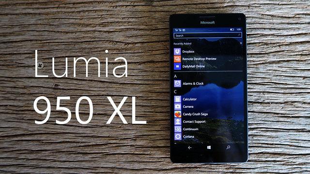 "alt=""Lumia 950 XL"""