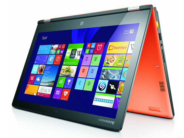 "alt=""Lenovo Yoga 2 13 inches"""