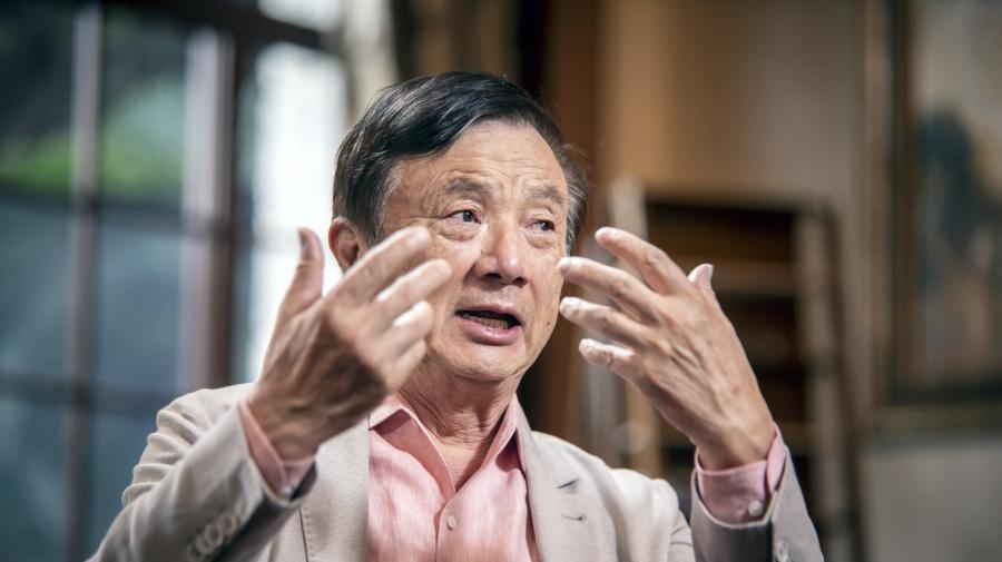 ผู้ก่อตั้ง Huawei หวังจะได้เห็น Honor ขึ้นมาเป็นคู่แข่ง Huawei และแซงหน้าไปในที่สุด