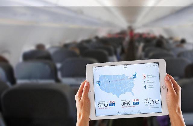 "alt=""Passenger+ App"""