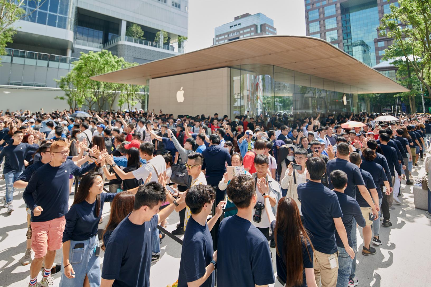 alt='Apple Xinyi A13'