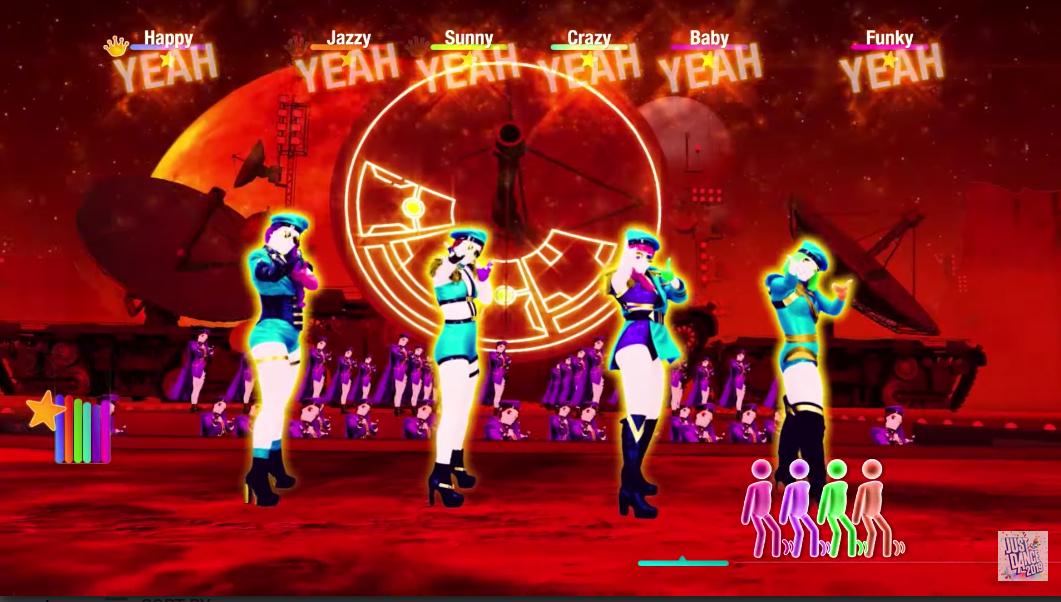 "alt=""Just Dance 2020 - Kill This Love"""