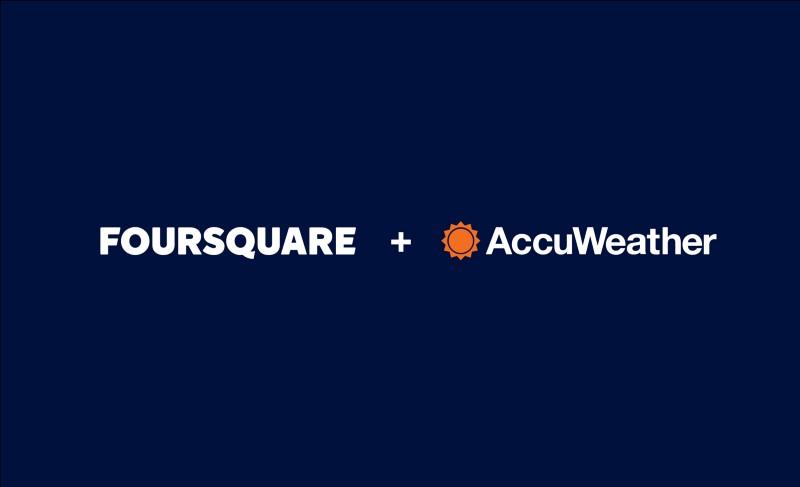 "alt=""Foursquare x AccuWeather"""