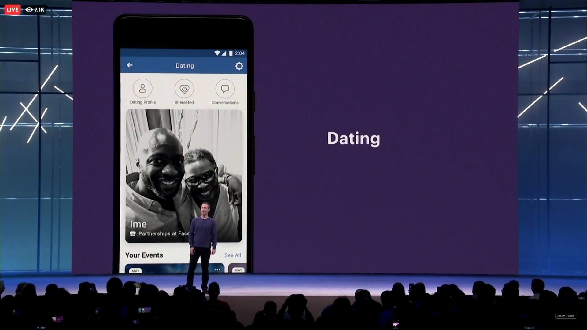 KZN Dating Club