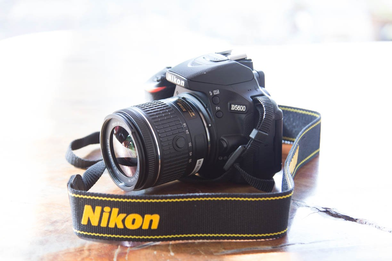 รีวิว Nikon D5600 กล้อง DSLR เชื่อมต่อกับสมาร์ทโฟนได้ง่าย ๆ
