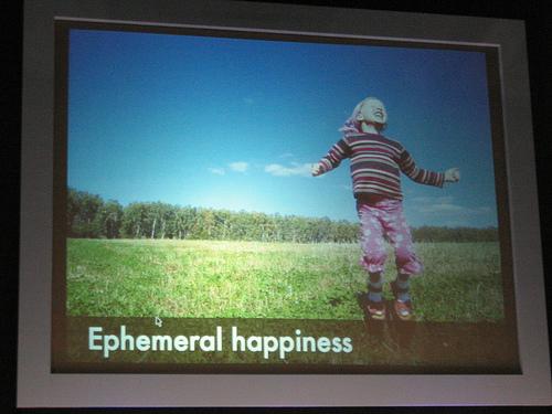 "alt=""Ephemeral happiness"""