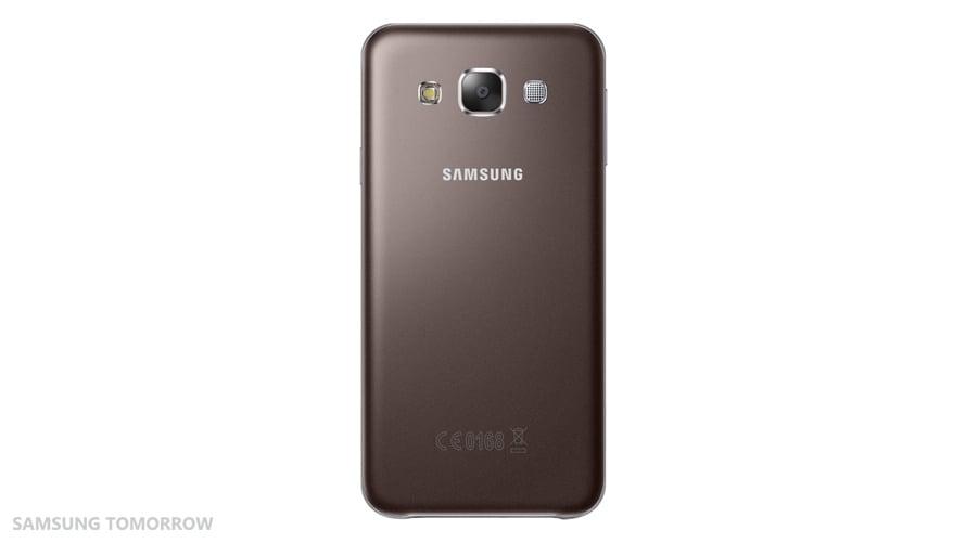 "alt=""Galaxy E5"""