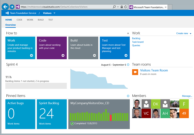 "alt=""Visual Studio Online"""