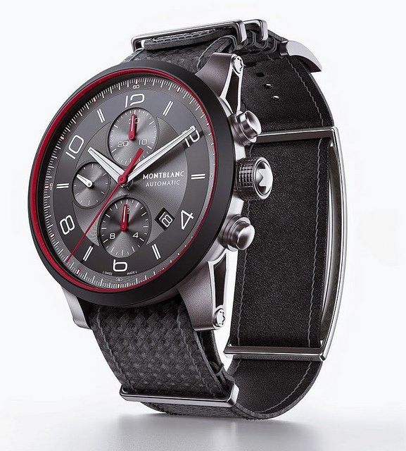 "alt=""Montblanc-Timewalker-urban-speed-e-strap-watch-4"""