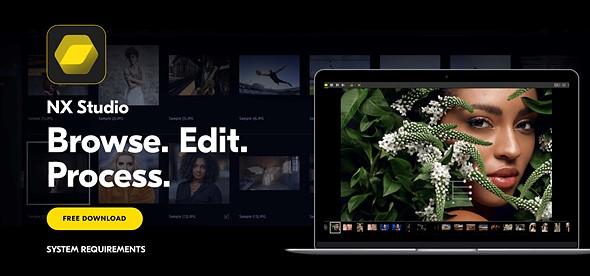 Nikon เปิดตัว NX Studio ซอฟต์แวร์จัดการและตกแต่งภาพสำหรับผู้ใช้ Nikon