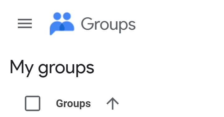 "alt=""Google Groups"""