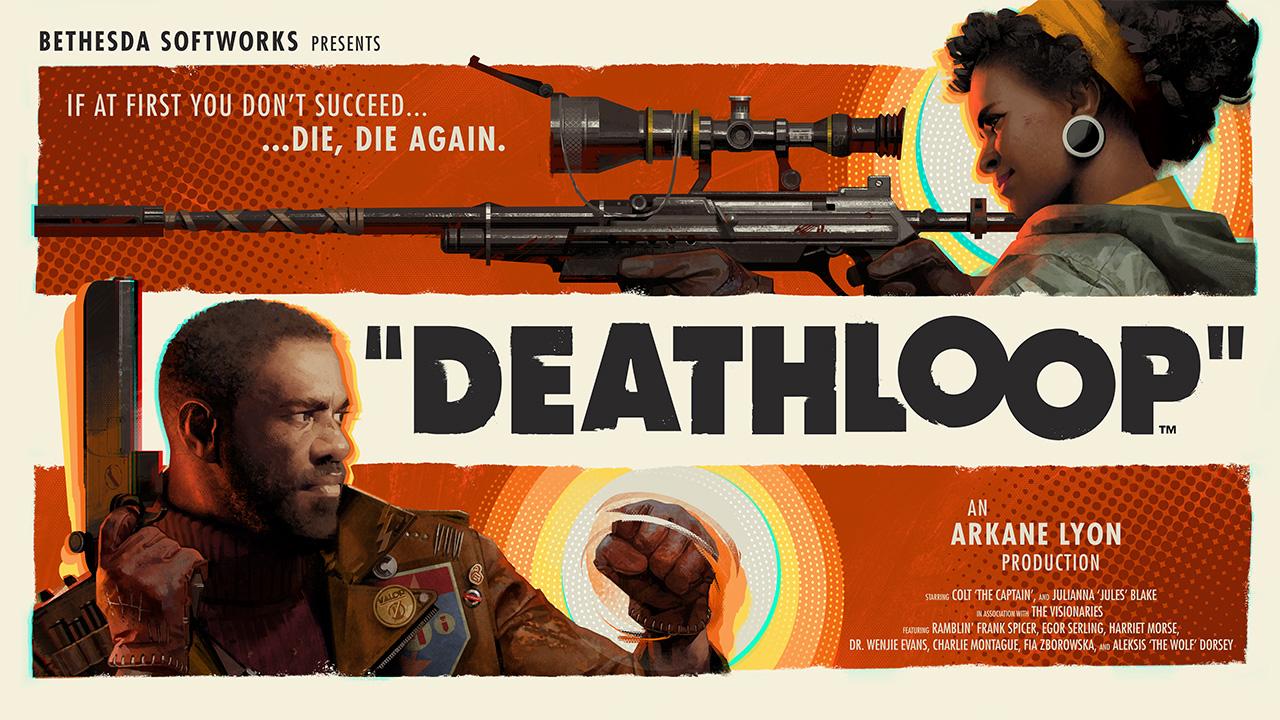Deathloop คะแนนรีวิวดี แต่ผู้เล่นบน Steam รีวิวถล่มเพราะปัญหาประสิทธิภาพ DRM