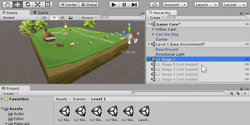 Unity Engine 5 3 ออกแล้ว เพิ่มเครื่องมือสร้างเกม 2D, รองรับ Apple