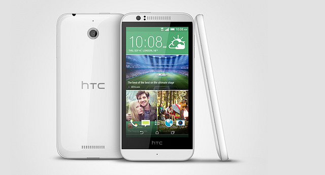"alt=""HTC Desire 510"""