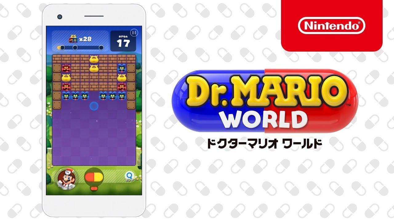 "alt=""Dr. Mario World"""