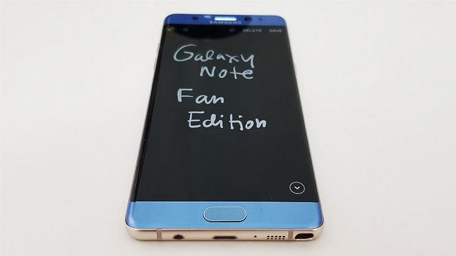 "alt=""Galaxy Note FE"""