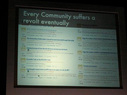 """alt=""""Every Community suffers a revolt eventually"""""""