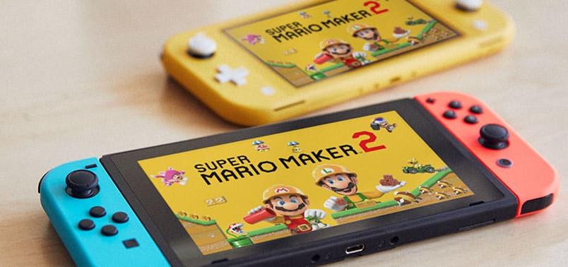 ปัญหาชิปขาดตลาด กระทบการผลิต Nintendo Switch, เรือขวางคลองสุเอซทำยุโรปของขาด