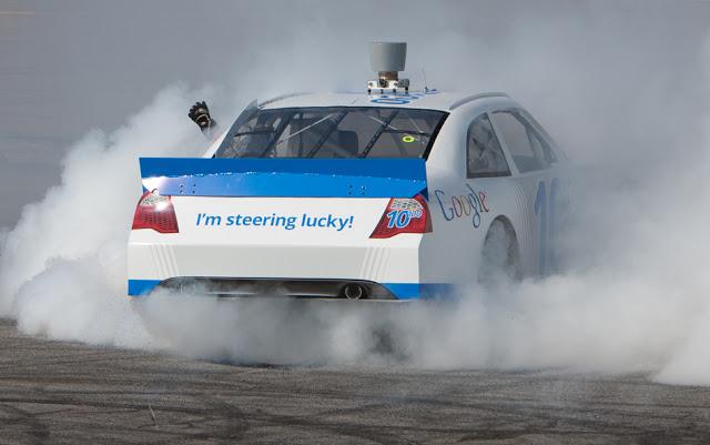 "alt=""google car"""