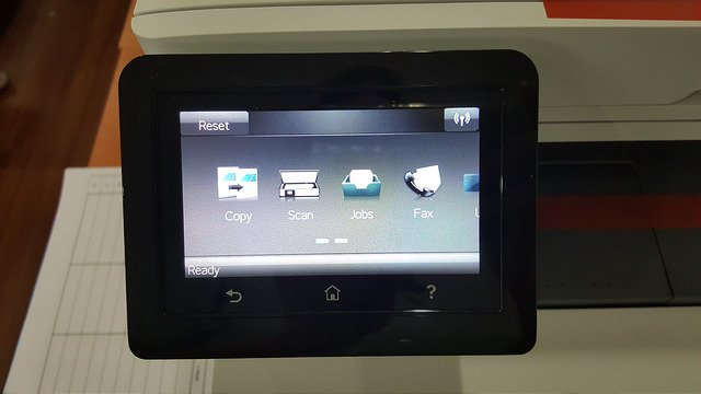 "alt=""HP Color LaserJet Pro MFP M477fnw"""
