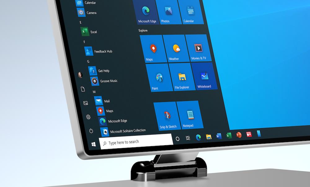 Microsoft เผยโฉมไอคอนใหม่บน Windows 10 เน้นสีและเงามากขึ้นตาม Fluent Design | Blognone