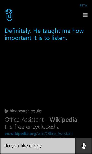 """alt=""""Clippy on Cortana!"""""""