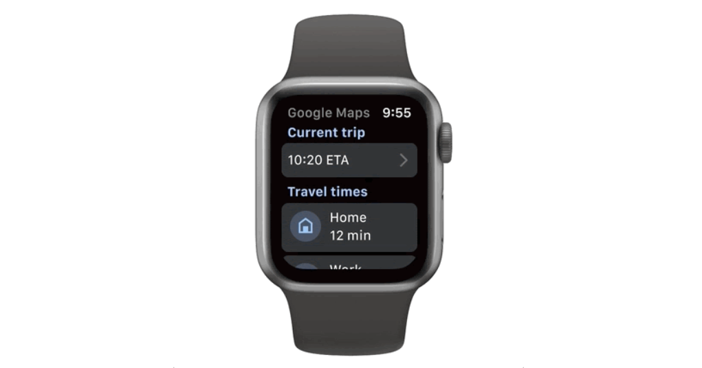"alt=""Google Maps on Apple Watch"""