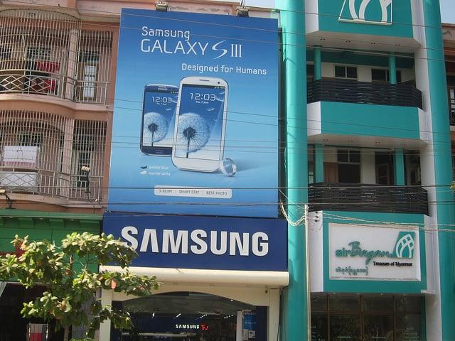 """alt=""""Samsung Galaxy S III - Mandalay"""""""