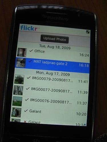 "alt=""BlackBerry Storm - Flickr"""