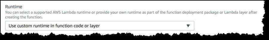 """alt=""""Custom runtime"""""""