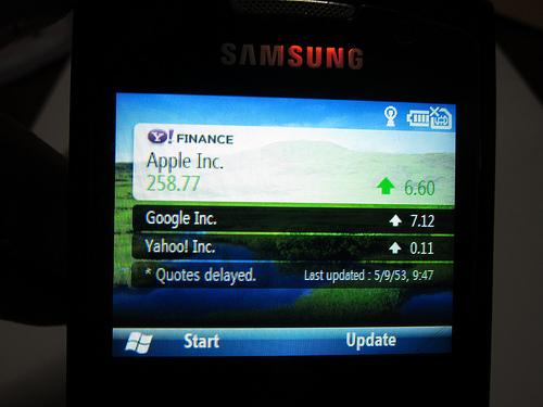 "alt=""Samsung Omnia Pro 5"""