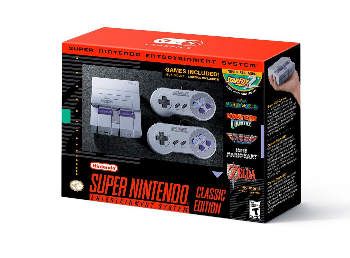 """alt=""""SNES Classic"""""""