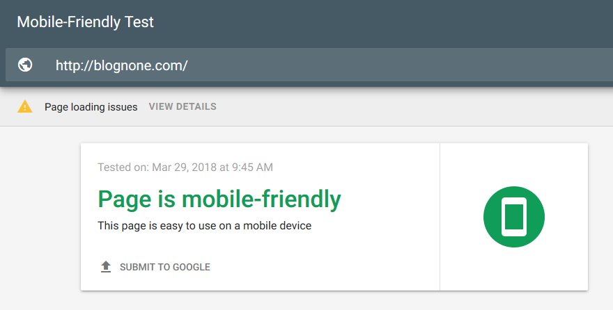 Blognone - News on Google Play