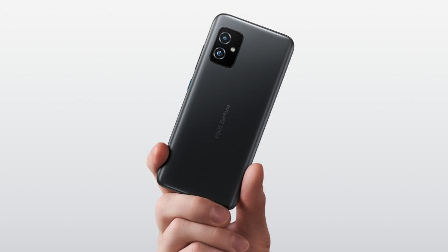 """ASUS เปิดตัว Zenfone 8 สเปกเรือธง Snapdragon 888 ในขนาดเล็กจับง่าย หน้าจอ 5.9"""""""