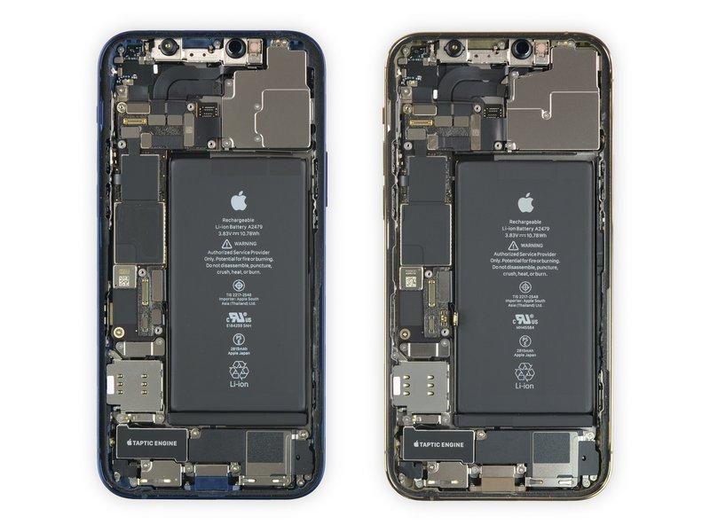 "alt=""iPhone 12 teardown 2"""