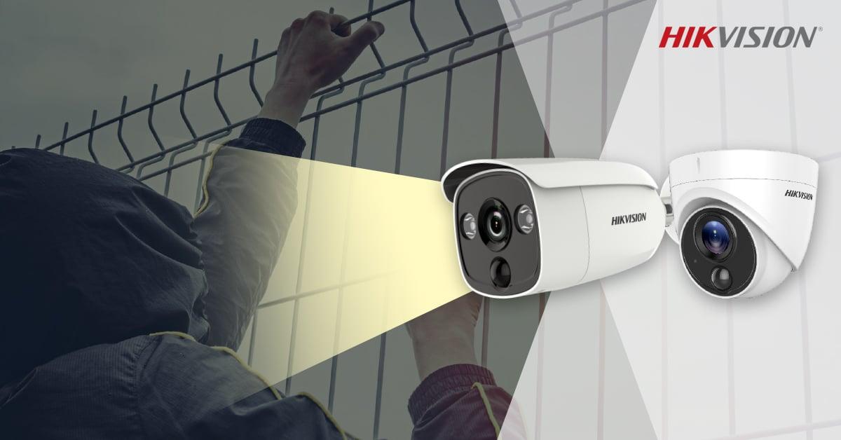 ไม่ใช่แค่ Huawei อเมริกาเตรียมแบนบริษัทกล้องวงจรปิดจีน Hikvision และ