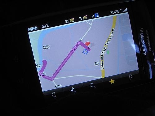 """alt=""""BlackBerry Storm - Maps"""""""