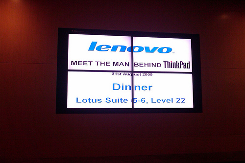 "alt=""Lenovo - Meet the Man Behind Thinkpad"""