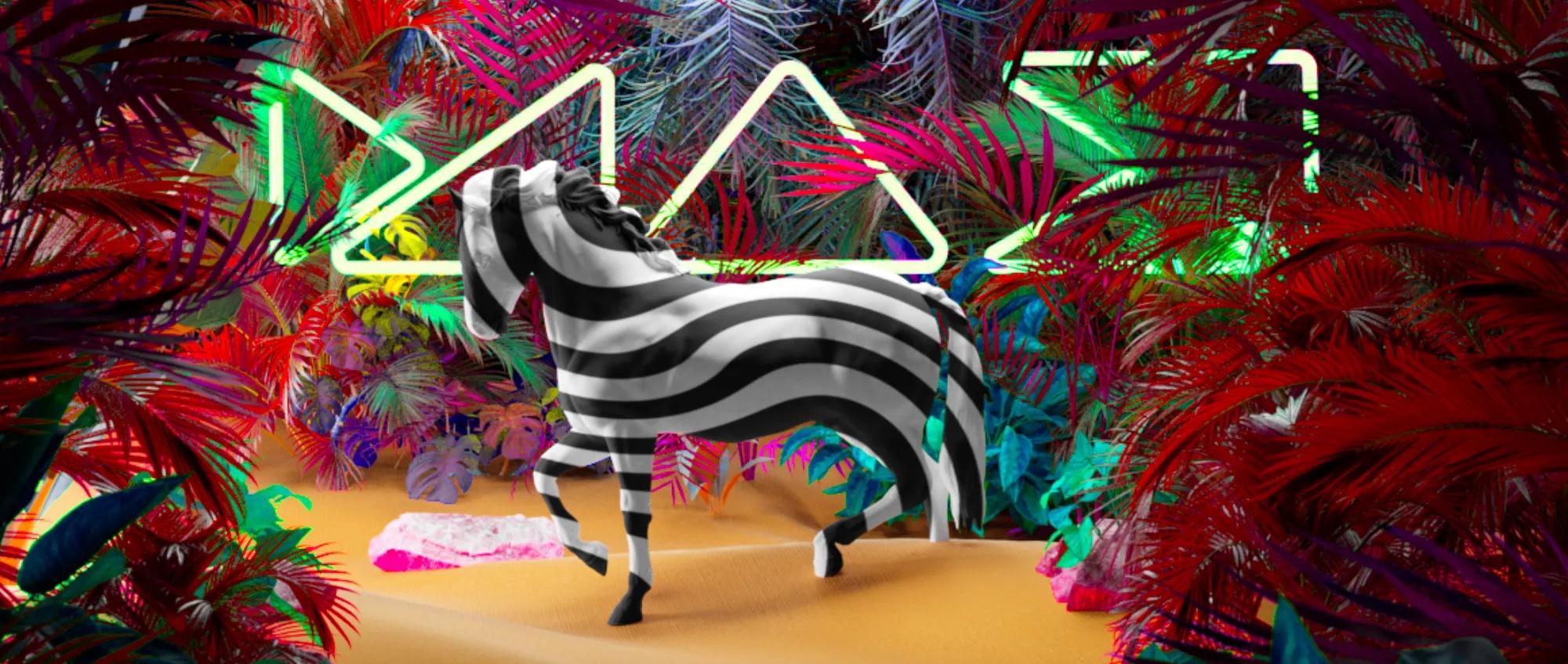 Adobe ประกาศจัดงาน MAX 2021 วันที่ 26-28 ตุลาคมนี้ เป็นรูปแบบออนไลน์ทั้งหมด