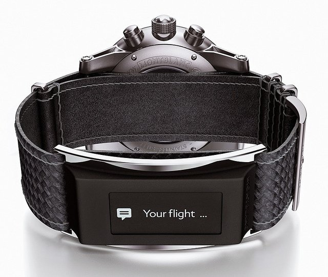 "alt=""Montblanc-Timewalker-urban-speed-e-strap-watch-2"""