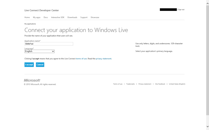 "alt=""การยืนยันตัวตนผู้ใช้ด้วย Microsoft Account"""