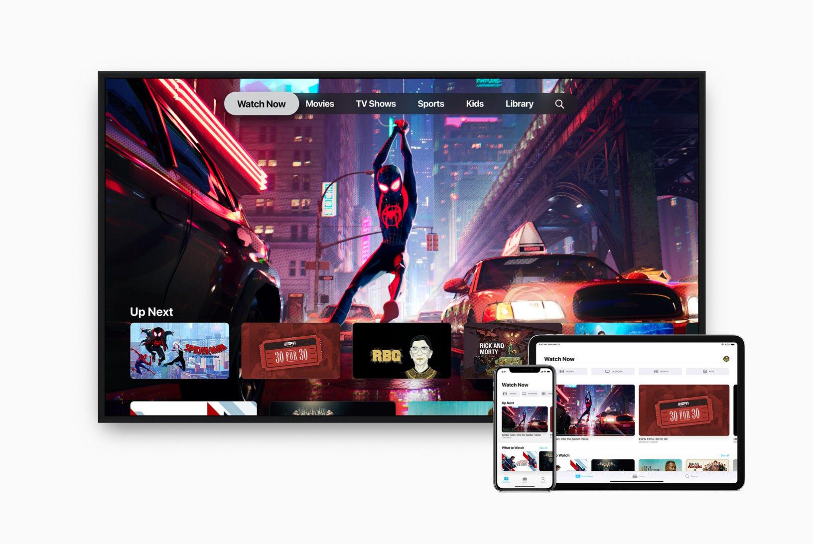 "alt=""new Apple TV app"""