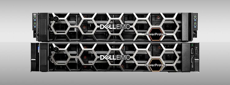 "alt=""Dell EMC PowerProtect X400"""
