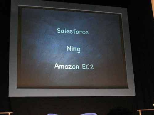 "alt=""Salesforce, Ning, EC2"""