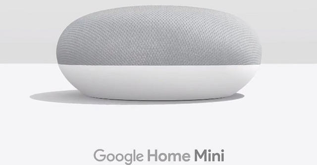 "alt=""Google Home Mini"""