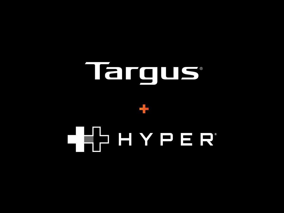 """alt=""""Targus x Hyper"""""""
