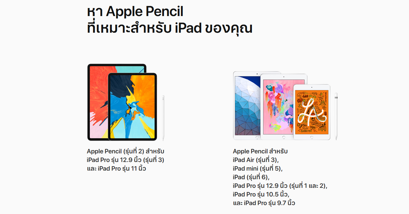 "alt=""iPad Apple Pencil"""